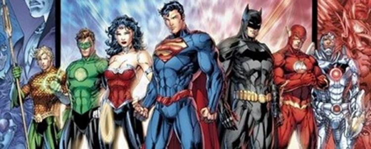 Comics Resized