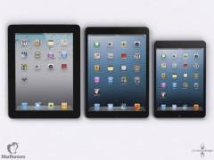 iPad 5 Rumors