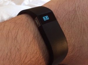 Fitbit Force3